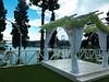 Mihrabat Grove wedding decor (Jonathan-Livingston) Tags: mihrabat koru grove wedding düğün salon manzara istanbul boğaz bosphorous scenary