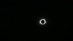 MVI_2760-1 (jaglazier) Tags: 2017 82117 august copyright2017jamesaglazier kentucky lakemalone lewisburg sun usa corona diamondring eclipse totality belton unitedstates