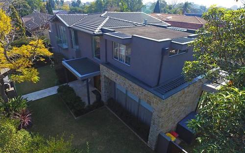 17 Vernon Street, Strathfield NSW