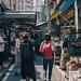 Tsukiji - Tokyo, Japan