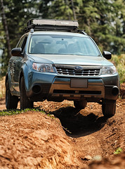 2012 Subaru Forester 2.5x (softroadingthewest.com) Tags: subaruforester subaru forester sh 2012 25x offroad oregon blm