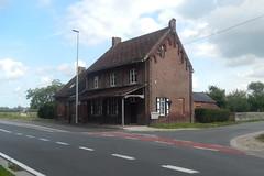 Herberg 'A la belle vue', Torhout (Erf-goed.be) Tags: herberg alabellevue wijnendale torhout archeonet geotagged geo:lon=30619 geo:lat=510818 westvlaanderen