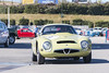 #9 Alfa Romeo Giulia TZ1 1964 (navy_992) Tags: jarama classic madrid motorsport cars racing alfa romeo giulia tz1