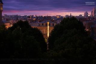 Place du Châtelet, Paris