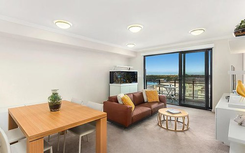 31/13 Bay Drive, Meadowbank NSW