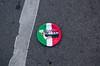 It's a Gotta be Italian Plate (pokoroto) Tags: its gotta be italian plate calgarystampede calgary カルガリー アルバータ州 alberta canada カナダ 7月 七月 文月 shichigatsu fumizuki bookmonth 2017 平成29年 summer july