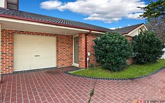 4/53 Hillend Road, Doonside NSW
