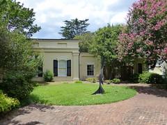 Augusta, GA Georgia Regents University (former Arsenal Commissary, 1827) (army.arch) Tags: augusta georgia ga arsenal army college university augustaarsenal georgiaregentsuniversity adaptivereuse quadrangle