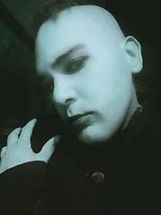 IMG_20170709_093808 (josespektrumphotography) Tags: josespektrumphotography josespektrummusic joseluisg autoretrato retrato musica modelo gotico gothic goth hombre vampiro