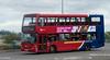 Go North East 6138 GX03SVG: Scania N94UD/East Lancs