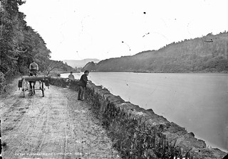 Blackwater River, Cappoquin, Co. Waterford