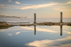 Rockpool (Timothy M Roberts) Tags: sydney nikon tamron 2470 nature ocean rockpool australia nsw
