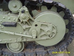 "152mm BR-2 Gun Mod.1935 2 • <a style=""font-size:0.8em;"" href=""http://www.flickr.com/photos/81723459@N04/36326879692/"" target=""_blank"">View on Flickr</a>"