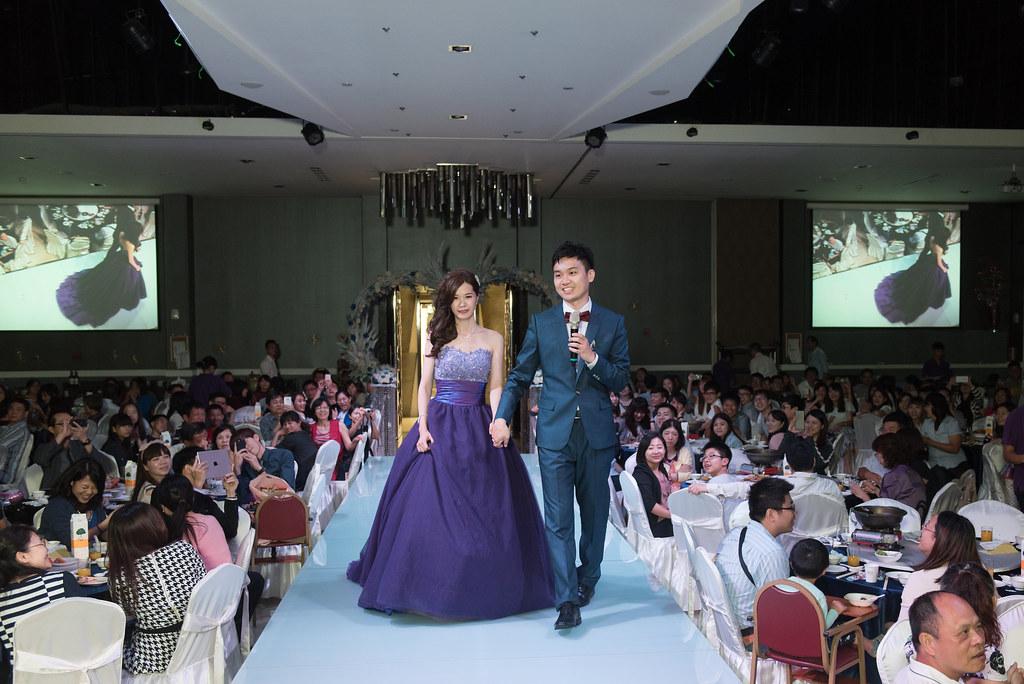 婚禮紀錄雅雯與健凱-326