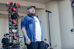 Rag' N' Bone' Man