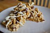 Cooking with Kids: No Bake Cereal Bars
