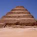 Djoser's Stepped Pyramid