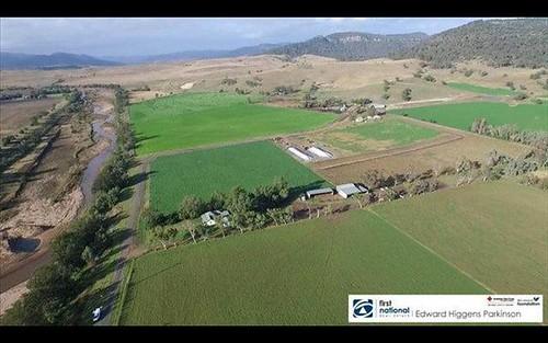 140 Yarrawa Deviation Road, Denman NSW