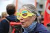1H9A9106 (vincent photo 42) Tags: vincentphoto42 manifestation manif paris loitravail loi travail 20170912 reforme droitdutravail reformecodedutravail cgt fsu unef solidaires defile greve greve12dseptembre2017 contre la réforme du code lunette macron париж paryzh bālí 巴黎 パリ باريس baris 파리 pali подія podiya 事件 shìjiàn evento イベント ibento حدث hadath peristiwa