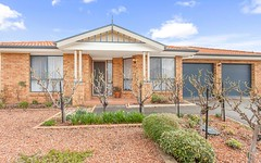 4 Pedrail Place, Dunlop ACT