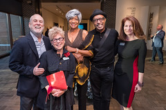 (neuberger_museum_of_art) Tags: neuberger museum art purchase college romare bearden janet biggs