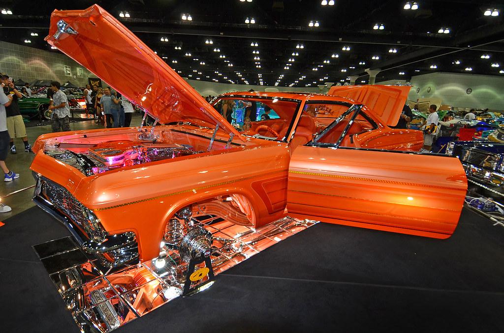 Torres Empire Car Show