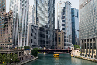 Chicago: At the River