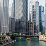 Chicago: At the River thumbnail