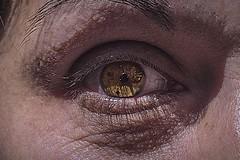 Gaby's eye (Wal Wsg) Tags: elojo ojo eye gabys gabyseye gaby woman creativo creative argentina argentinabsas caba capitalfederal ciudadautonoma ciudaddebuenosaires villacrespo photoshop closeup cerca