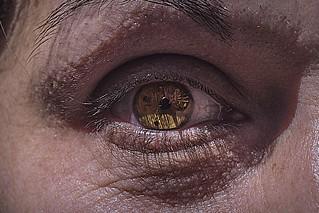 Gaby's eye