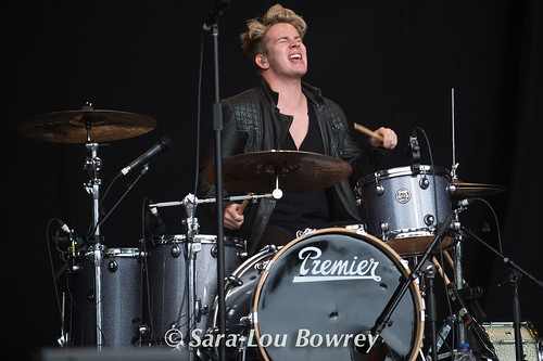 Circa Waves at Bestival 2017