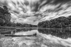 Patoka Lake by Vincent1825 -