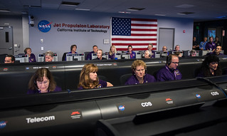 Cassini End of Mission (NHQ201709150003)