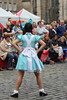Edinburgh festival 2017. (boneytongue) Tags: edinburgh festival 2017 fringe comedy tragedy show performance performer music musician musicians actress act actor acrobat flyer royal mile theatre busking busker buskers puppets book books crowds crowd traditional outfit costume posters play street performers perfomers perform shows dancer dance dancers choir production productions scottish scotland scots tourist tourism old town new art