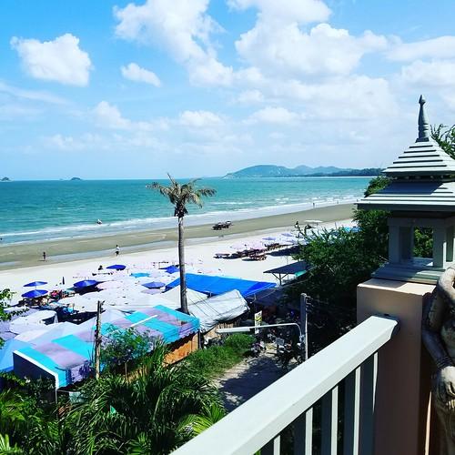 Anantasila Resort at Hua Hin