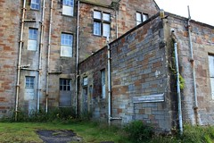 Bangour Village Hospital (Paleblue Photography) Tags: bangourvillagehospital bangourhospital bangour psychiatrichospital asylum scotland edinburghdistrictasylum edinburghwarhospital westlothian dechmont ruralsettlement church architecture scottisharchitecture abandonedscotland abandoned abandonedplaces abandonedarchitecture urbanexploration urbanexplore urban urbex decay decayingbuildings buildingsatrisk listedbuildings nature naturetakesover