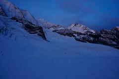 _DSC3030 (farix.) Tags: alpen alps alpy schweiz switzerland szwajcaria trekking treking grat grań piz palu bernina berninagruppe gletscher lodowiec śnieg snow schnee