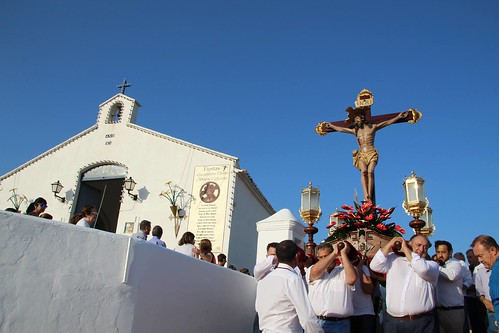 """(2017-06-23) - Vía Crucis bajada - Javier Romero Ripoll  (21) • <a style=""""font-size:0.8em;"""" href=""""http://www.flickr.com/photos/139250327@N06/36453570316/"""" target=""""_blank"""">View on Flickr</a>"""