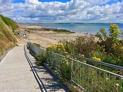 Grange Beach HFF!