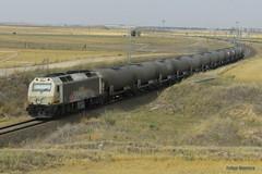 El resurgir del Bioetanol (pipeviii) Tags: bioetanol cantalapiedra 333307 333 3333077 prima renfemercancías renfe variante curvaferroviaria curva canonpowershot