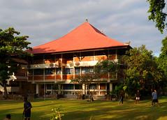 BKKBN Bali (Ya, saya inBaliTimur (using album)) Tags: denpasar bali building gedung architecture arsitektur office kantor