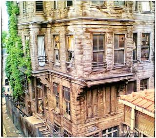 Şişhane, Beyoğlu, İstanbul