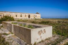 El lavadero (SantiMB.Photos) Tags: 2blog 2tumblr 2ig carrabiners ruinas ruins geo:lat=4129576407 geo:lon=212200629 geotagged elaeroportdelprat cataluna españa esp