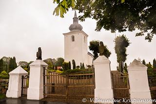 Nørup church (DSC_3543k)