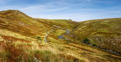 Tavy Cleave Pano (Rich Walker75) Tags: tavy cleave dartmoor landscapes landscape devon river tavistock willsworthy valley greatbritain eos100d england efs1585mmisusm eos