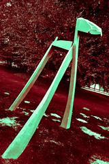 Giraffenwelt (Frank Lindecke) Tags: nordart kunstwerk carlshütte wwwnordartde