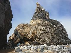 DSC_3317 (Axotolol) Tags: rocks shaped elephant seaside