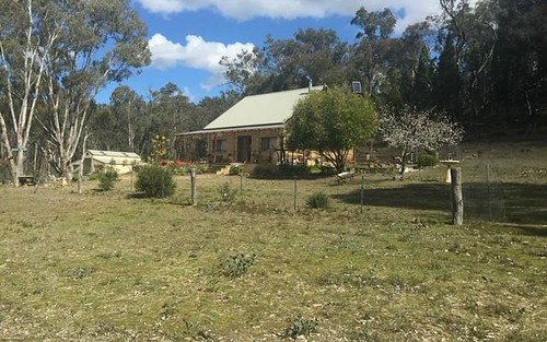 28 Marsden Road, Rylstone NSW