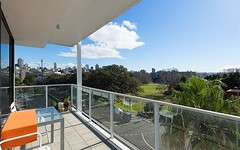 401/85 New South Head Road, Rushcutters Bay NSW