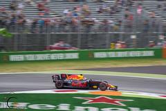 Ricciardo 1 Prima variante Luca
